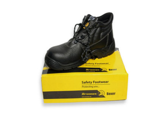 Dromex Safety Boots